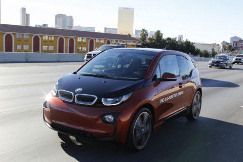 Apple an BMW i3 interessiert – Elektroauto von Apple wird kommen