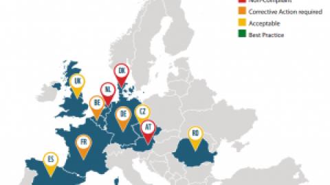 Europa fehlen nationale Strategien für die Gebäudesanierung