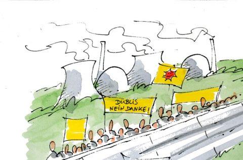 Solarunternehmen müssen entschädigt werden!