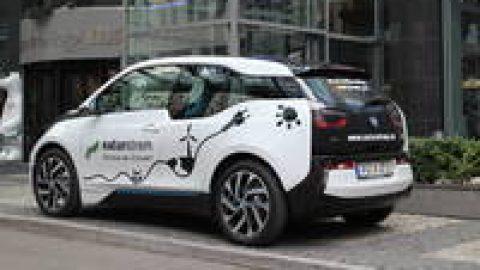 Gesetz für Elektromobilität in Planung