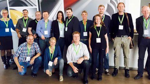 Energieblogger gründen Verein auf Barcamp Renewables