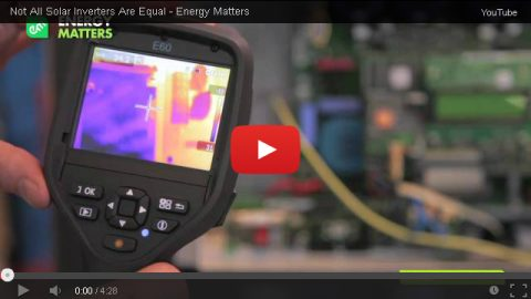 What to Look for When Choosing Your Inverter
