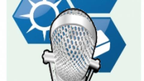 Podcast 37 mit dem Solarladegerät das Clicc macht