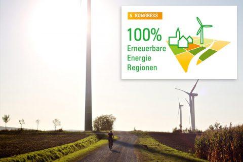 Die Energiewende lebt – mit Mut und Engagement vor Ort