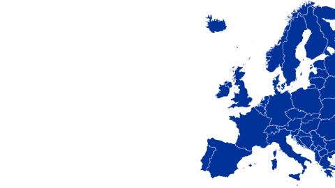 Strom Import/Export Deutschland 2014