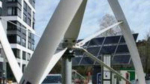 Klimaziele mit dezentraler Energiewende gut erreichbar