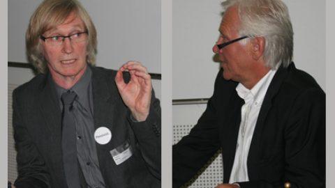 Experten diskutieren Aktivhaus versus Passivhaus