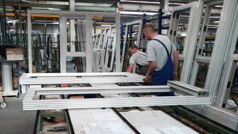 Mit modernen Fenstern in die Energiewende
