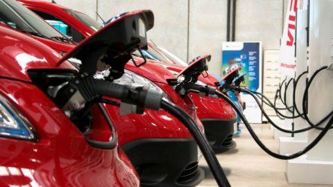 Wie bin ich zur Elektromobilität und alternative Antriebe gekommen? #2