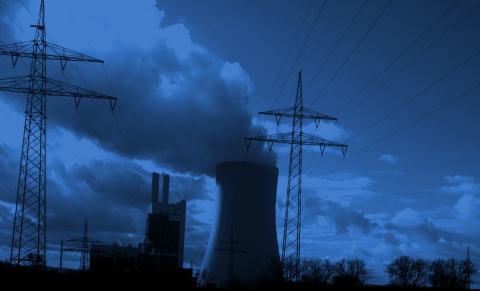 Letztlich geht es um Subventionen für konventionelle Kraftwerke.