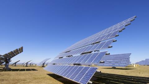 SolarWorld: USA erhebt weitere Zölle auf Solar-Importe aus China