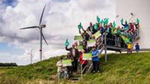 Neue Energie für das BBEn: Der Rat für Bürgerenergie