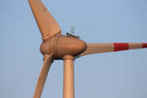 Schuldenabbau dank Windenergie