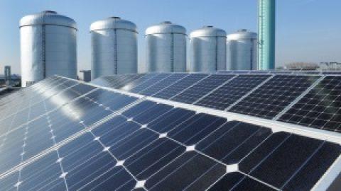 Berlin-Adlershof als Modell für energieoptimierte Quartiere
