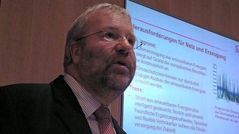 """Institut für Wärme und Oeltechnik testet """"Hybridheizung"""""""