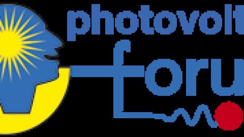 Wechselstromleistung sollte bei Photovoltaikanlagen Ausschlag geben