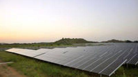 Solarenergie kann weltweit größte Stromquelle werden