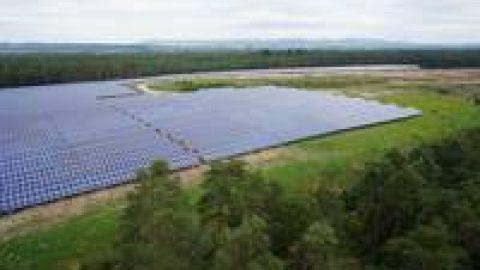 PV-Ausschreibungen bremsen Energiewende
