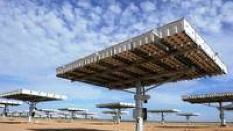 Projekt zur Leistungsfähigkeit von PV-Systemen