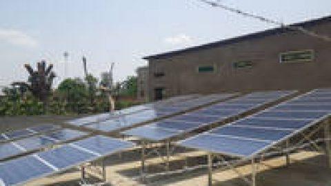 PV in der Entwicklungszusammenarbeit