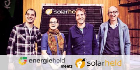 Bei uns im Interview: Solarheld