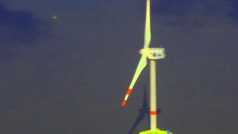 Immer Strom durch Windkraft – Offshore oder räumliche Verteilung?