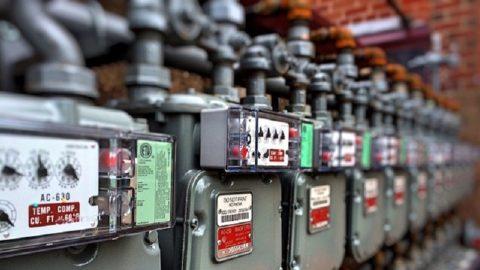 Digitalisierung: Wie sicher sind private Energie-Verbrauchsdaten