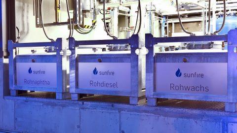 Alternative Kraftstoffe im Praxisvergleich