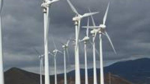 Spaniens Kampf um die Energiewende