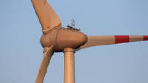Wind ist billigste Form der Stromerzeugung