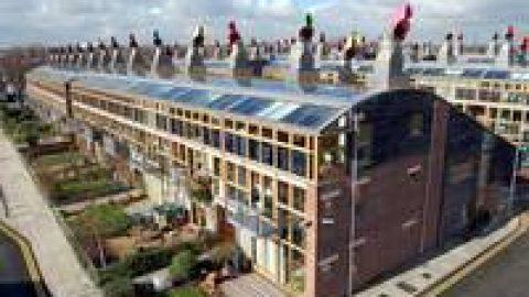 Solarenergie: Großbritannien auf der Überholspur