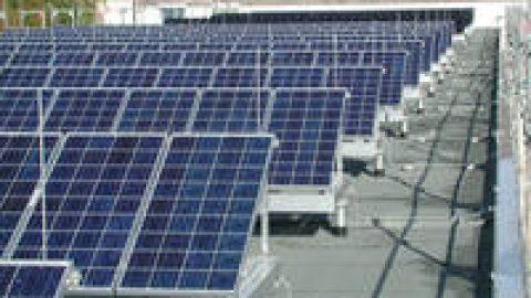 NRW und Fukushima für erneuerbare Energien
