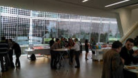 Barcamp Renewables 2016: Digitalisierung und Big Data