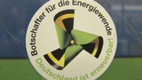 Energiewende braucht Bürgerbeteiligung