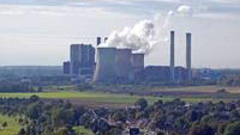 Kraftwerksreserve für Braunkohle verstößt gegen EU-Recht