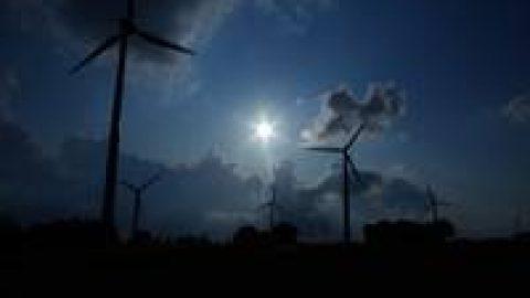 Dunkle Tage für die Energiewende