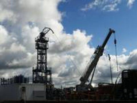 NRW alarmiert über niederländische Fracking-Pläne