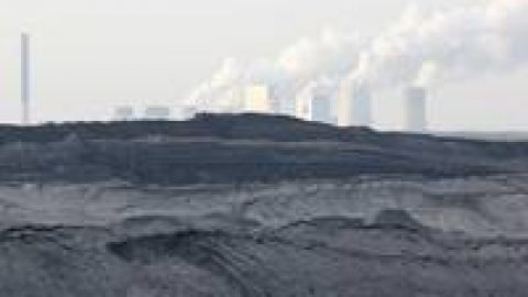 Gesetz zur Stilllegung von Kohlekraftwerken