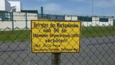 Bundesamt für kerntechnische Entsorgung startet