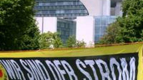 EU-Kommission winkt Ökostrom-Rabatte für Industrie durch