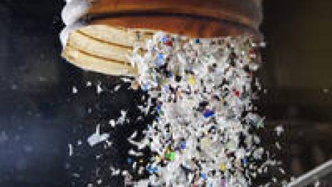 Abfallkohle statt Braunkohle