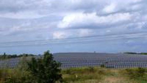 Stromversorgung mit Erneuerbaren Energien sichern