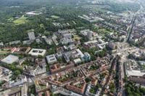 Geothermie: Satelliten suchen nach Wärmeinseln in Städten