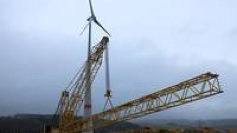 Frischer Wind in Bayern: Windatlas ist online