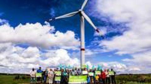 Onshore-Windenergie im Aufwind