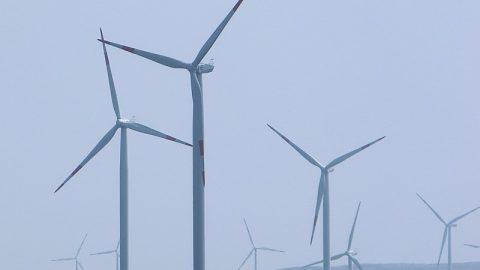 Kleine Windräder als Alternative zu Windparks und großen Windkraftanlagen