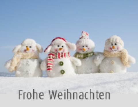 Alle Jahre wieder: «Ich mag Schnee» – eine lustige Geschichte