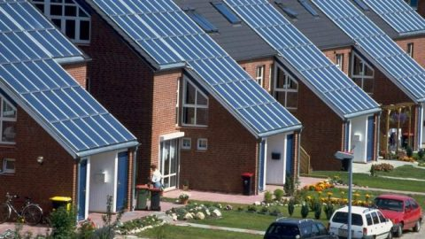 Deckungsgrade für Solarthermie optimal berechnen