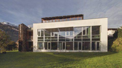 Solararchitektur – Wohnen mit der Kraft der Sonne