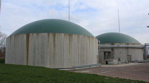 Biogasproduktion aus Abfällen auch in Zukunft notwendig